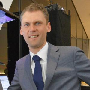 Frebus van Slochteren, MSc, PhD