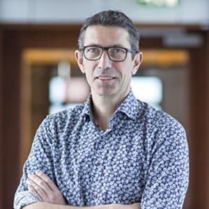 Prof. Steven Chamuleau, MD, PhD
